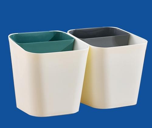 9L分类垃圾桶