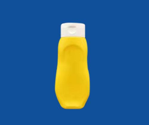 多层共挤高阻隔复合瓶
